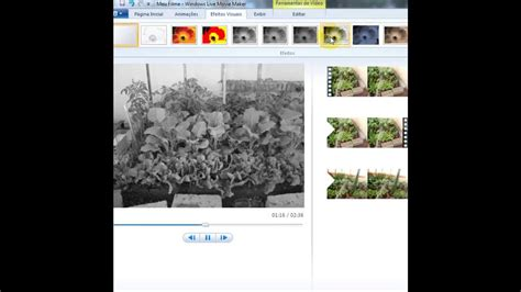 tutorial como editar videos no windows movie maker como editar v 237 deos e imagens no windows movie maker youtube