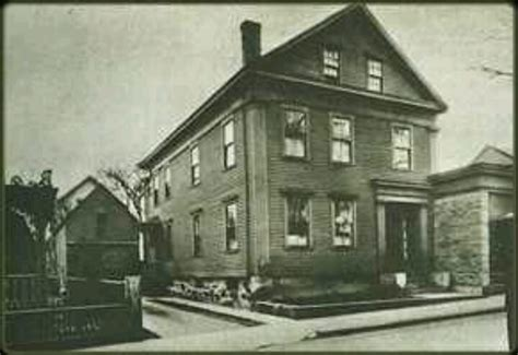 borden house lizzie borden pinterest the borden house haunted places pinterest house and