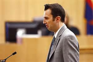 photos show boyfriend killer jodi arias cred cluttered jail cell steven alexander travis brother sister of the lover jodi