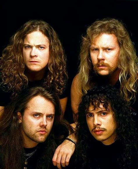 Kaos Band Metallica Tshirt Musik Rock Metal 24 52 best images about metallica on rock bands posts and hetfield