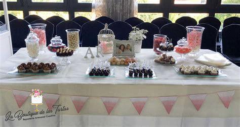 mesas dulces  bodas planos anos comunion de nina xv