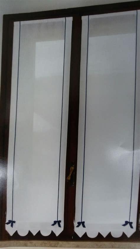 tenda binario binario tenda velcrato fisso x tendine a vetro binari