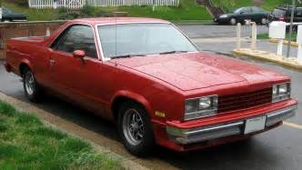 chevrolet malibu 5 0 1987 auto images and specification