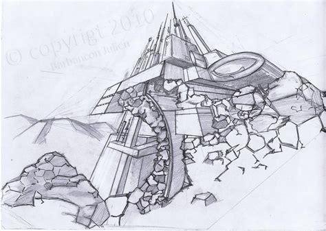 Architectural Designs Com by Ville Futuriste By Icescrib On Deviantart