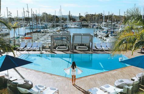 Marina del Rey Hotels   Marina del Rey Hotel   Official