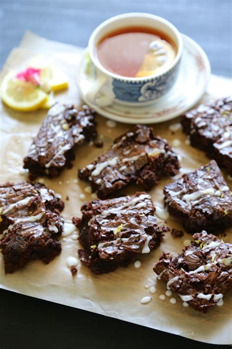 Brownis Top Grey by National Brownie Day 14 Brownie Recipes For Adults