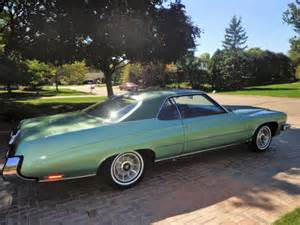 73 Buick Lesabre For Sale 1973 Buick Lesabre Custom