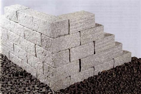 garten steinmauer preis naturstein mauer steinmauer mauer aus naturstein