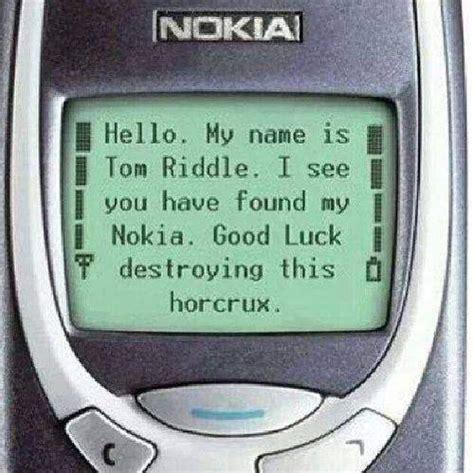 Nokia Brick Meme - what are the best nokia 3310 memes quora