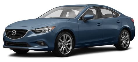 2015 mazda 6 msrp 2015 mazda 6 reviews images and specs vehicles