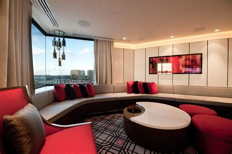 Crown Perth ? Infinity Suite (Presidential Suite)   PS