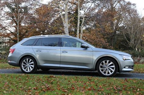 carzone new cars skoda superb review carzone new car review