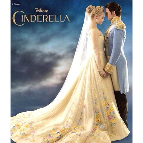 New cinderella movie in march 2015 shared by lily james cinderella