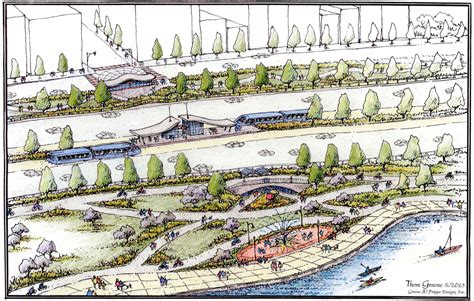 design thinking jobs chicago groups call for people friendly lake shore drive overhaul