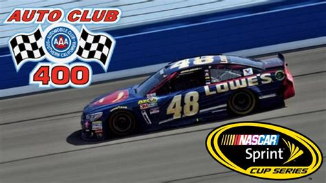 Auto Club 400 Logo by Speedway Auto Club 400 Logo Images
