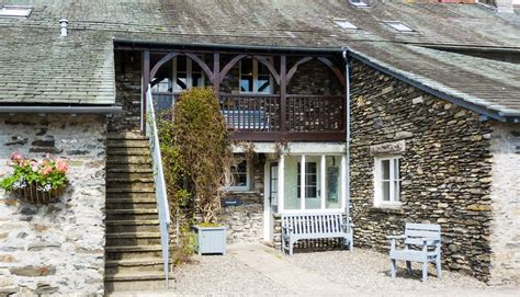 cottage in lake district holme well luxury cottages in the lake district