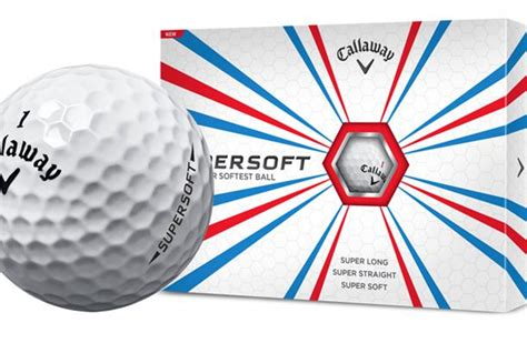 Golf Callaway Supersoft callaway supersoft golf balls review equipment reviews