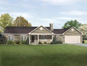 Ranch House Plan Ranch Walkout Basement House Plans Find House Plans