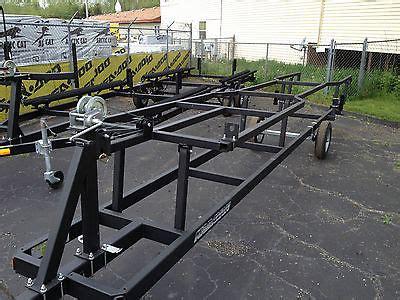 karavan pontoon trailer prices pontoon trailer rvs for sale