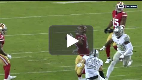 highlight george kittle fantastic  handed catch