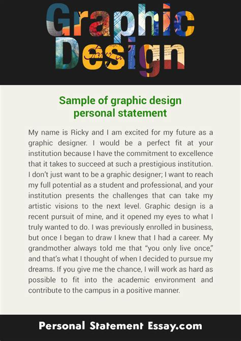 design statement template win mba scholarship with personalstatementessay