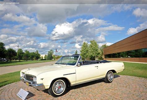 1965 buick skylark value auction results and data for 1965 buick skylark