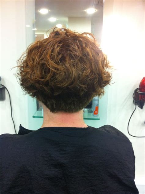permed bob haircut 1000 ideas about bob perm on pinterest curly bob short curls and curly bob hairstyles