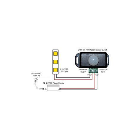 Robinet Automatique à Détecteur Infrarouge by Infrarouge Capteur D 233 Tecteur De Mouvement Pir Humaine