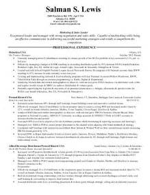 salman 2015 resume