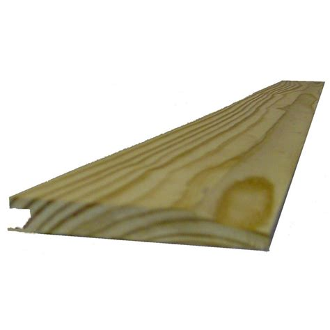 yellow pine pattern stock board pattern stock gorman tongue and groove board common 1 in