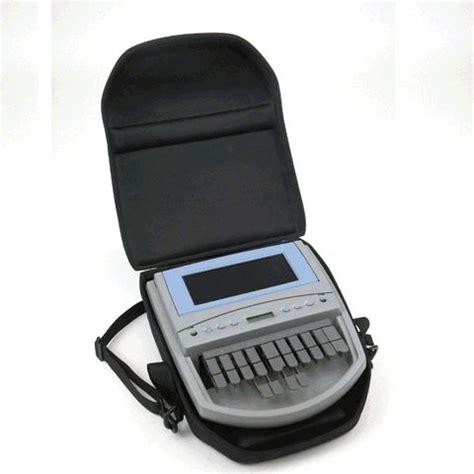 infinity steno machine stenoworks the court reporting store stenograph for