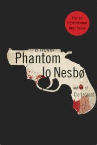 phantom harry hole series 9 by jo nesbo hardcover barnes noble 174