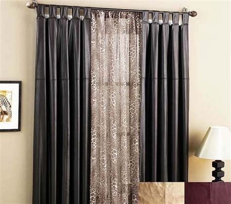 Double Curtain Rod.1 Inch Double Curtain Rod By Versailles