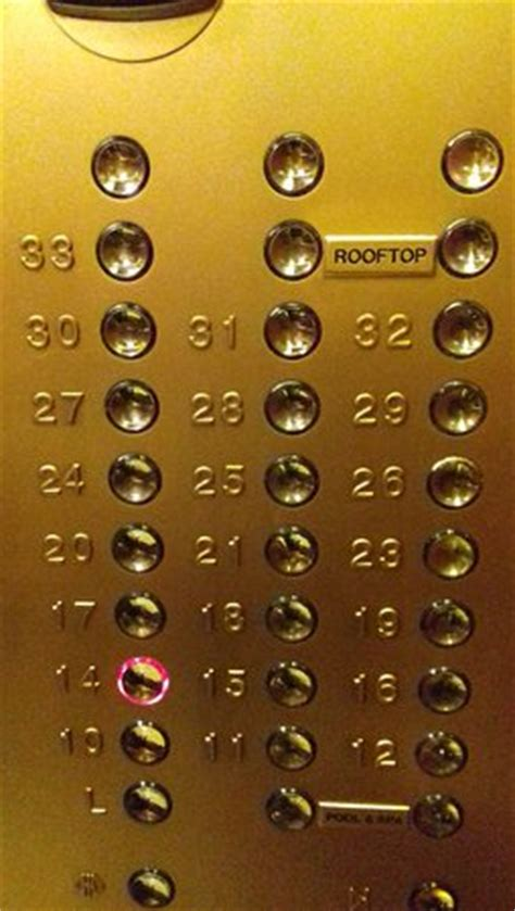 Is There A 13th Floor In Hotels by No 13th Floor Picture Of Trident Nariman