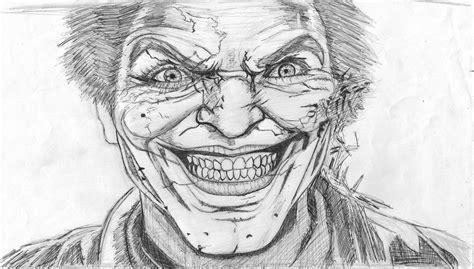 imagenes a lapiz del joker dibujo a l 225 piz 2015 the joker arte taringa