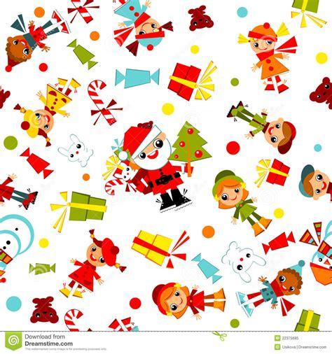 clipart di natale gratis carta da parati di natale dei bambini illustrazione