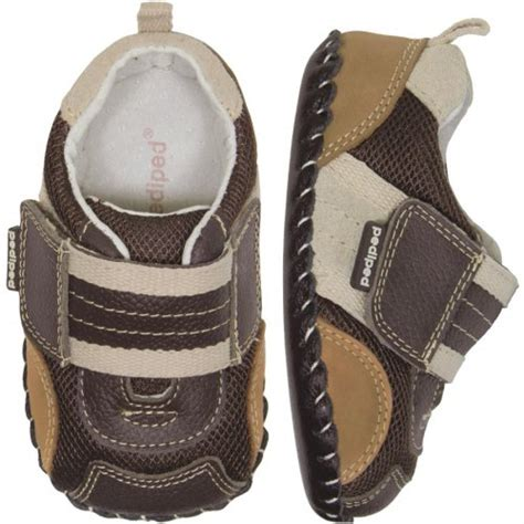 pediped baby shoes pediped adrian brown