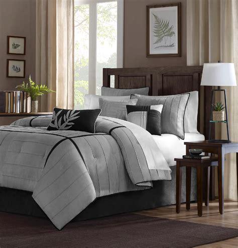 Madison Queen Comforter Set Sears Com