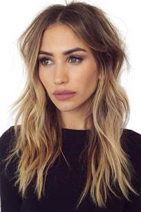 layered hairstyles 25 best ideas about layered haircuts on pinterest long
