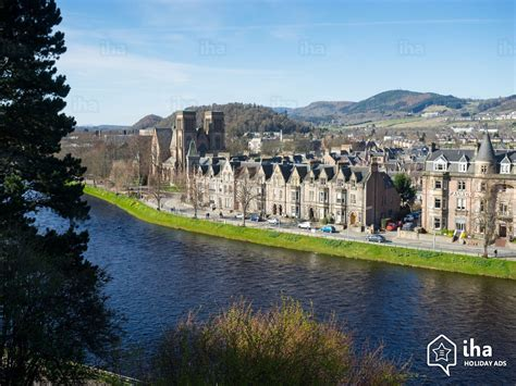 2 Bedroom Houses drumnadrochit rentals for your holidays with iha direct