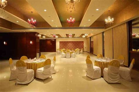 Banquet Interior Design In India banquet design by ishita joshi interior designer in