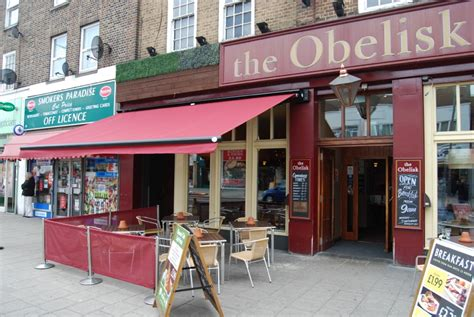 pub awnings retractable awning obelisk pub chingford alfresco
