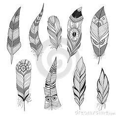 feather tattoo bali pin by bharat bali on tribal art pinterest tribal art