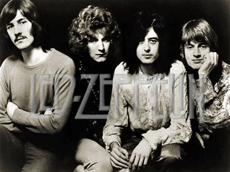 Led Zeppelin Band Musik legendary greatest band led zeppelin