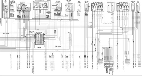 996 2004 xenon headlight wiring diagram rennlist