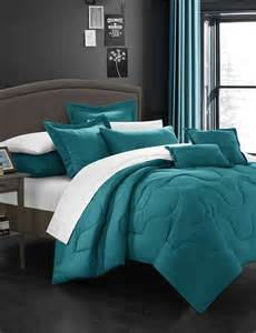 Home Design Alternative Color Comforters Chic Home Design Direllei Collection Teal Alternative