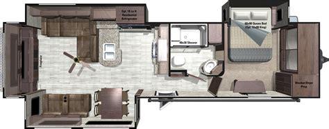 mesa ridge rv floor plans 2018 mesa ridge travel trailers by highland ridge rv