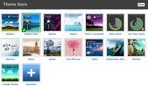 new themes live enhance os x desktop with live wallpapers