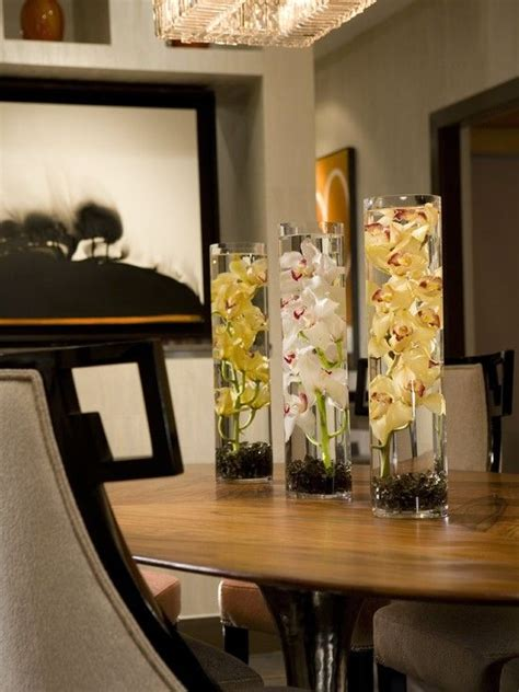 dining room table floral centerpieces best 20 dining table centerpieces ideas on pinterest