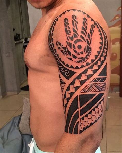 polynesian hand tattoo designs best polynesian designs ideas design trends